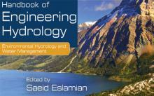 تدوین کتاب جامع هیدرولوژی مهندسی توسط استاد دانشکده کشاورزی دانشگاه صنعتی اصفهان