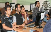 درخشش مجدد تیم دانشجویی دانشگاه صنعتی اصفهان درمسابقات آمار ایران