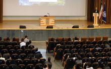 کارگاه ایمنی و بهداشت دانشجویان دانشگاه صنعتی اصفهان برگزار شد