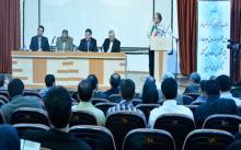 حمایت ازطرح های پژوهشی بنیادی به منظورپيشبرد مرزهاي دانش وحل مسائل اساسی کشور