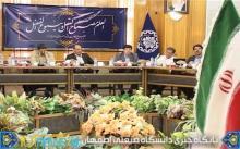 اعلام پایان مرحله طراحی مفهومی هواپیمای مسافربری 150نفره دردانشگاه صنعتی اصفهان + گزارش ویدئویی