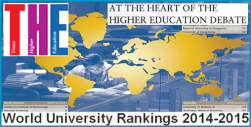 دانشگاه صنعتی اصفهان در بین 400 دانشگاه برترجهان