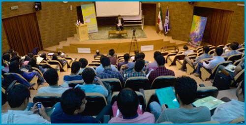 نخستین همایش فعالان فرهنگی دانشگاه صنعتی اصفهان آغاز به کار کرد+ گزارش تصویری