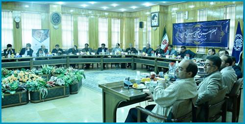 توسعه همکاری های پژوهشی دانشگاه صنعتی اصفهان با گروه صنعتی مپنا
